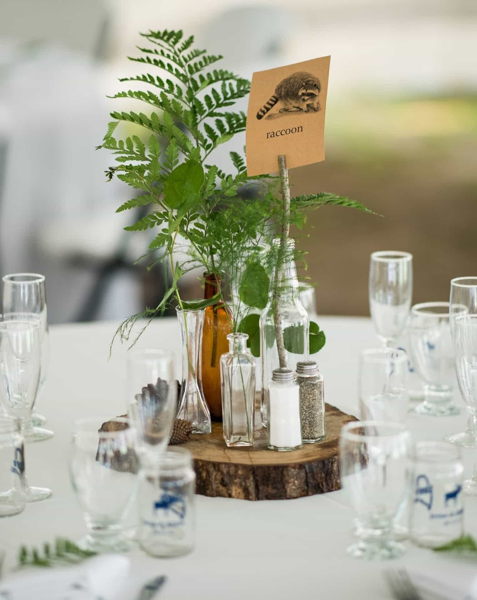 Maine Outdoor Weddings