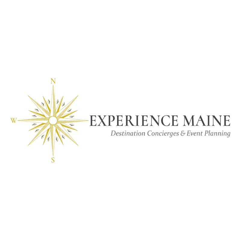 Experience Maine Icon