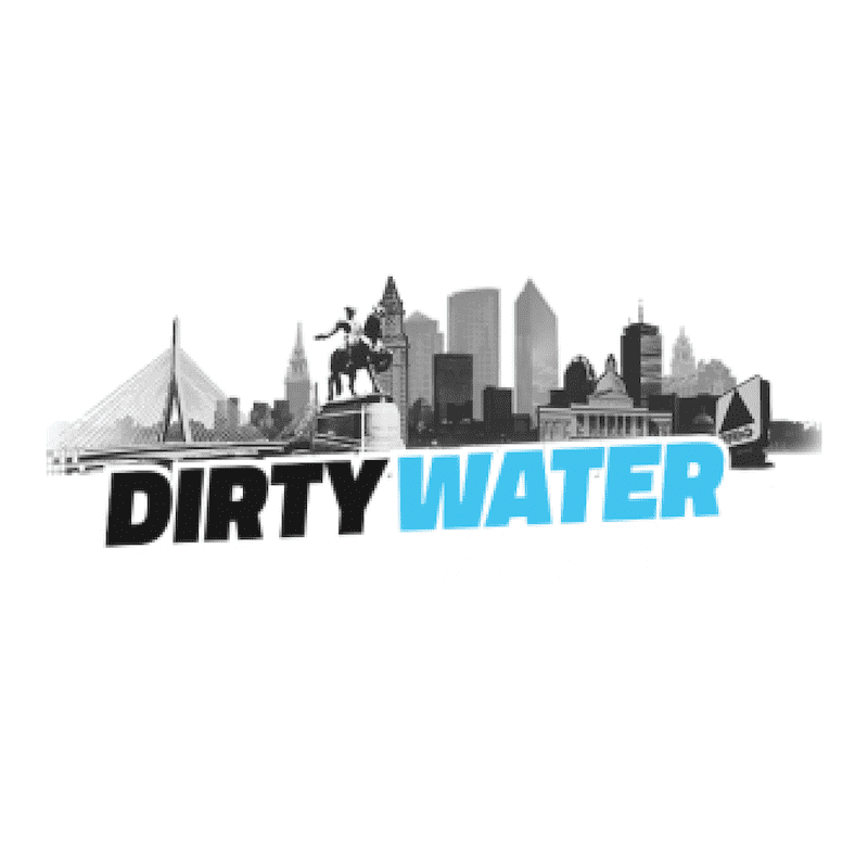 Dirty Water Media Icon