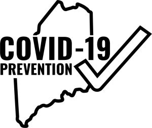 Covid-19 Prevention Logo